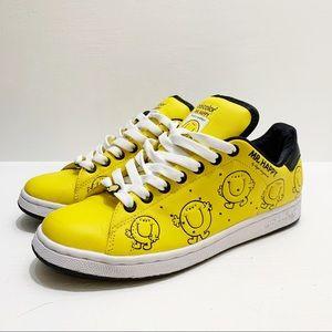 ADIDAS | Adicolor Y4 Mr. Happy Stan Smith Shoes